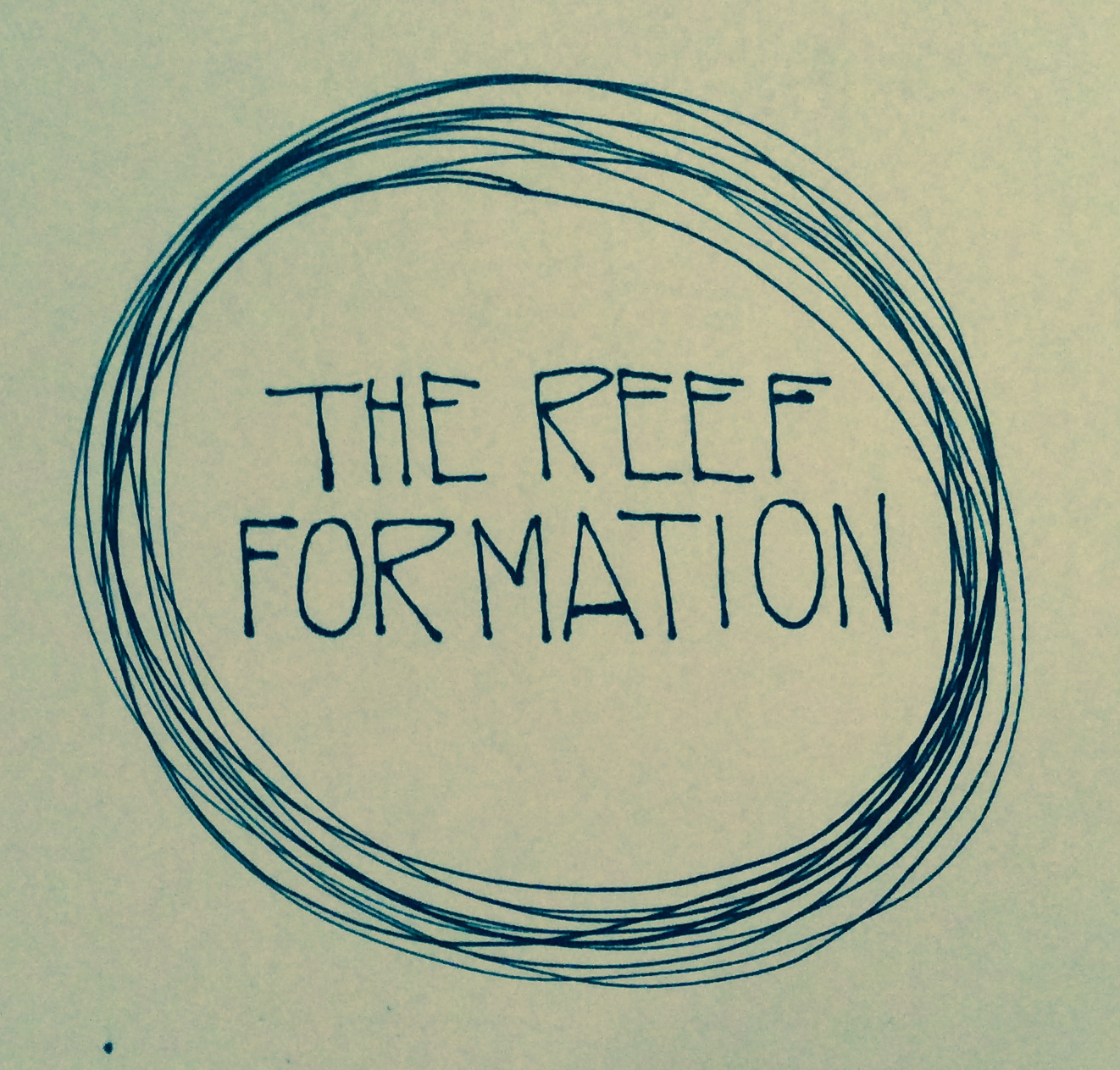 The Reef Formation_logo