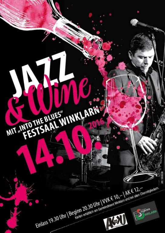 Jazz & Wine 2016